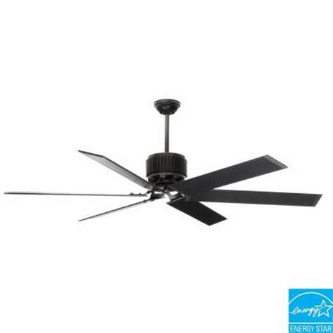 Pacific Conectic Outdoor Matt Black Ceiling Fan hfc 72 72 in indoor outdoor matte black ceiling fan 59136 the home depot