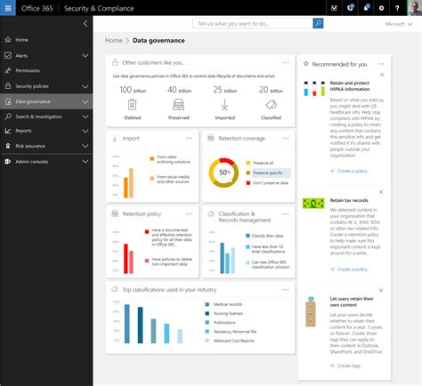 Office 365 Portal Features Ignite 2016 Brings A Ton Of New Features And Functionality