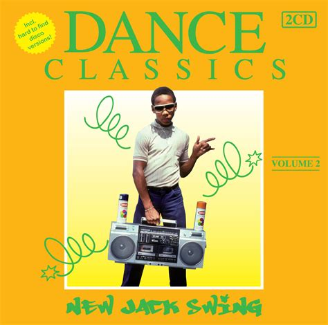 new jack swing albums dance classics new jack swing vol 2 dubman home