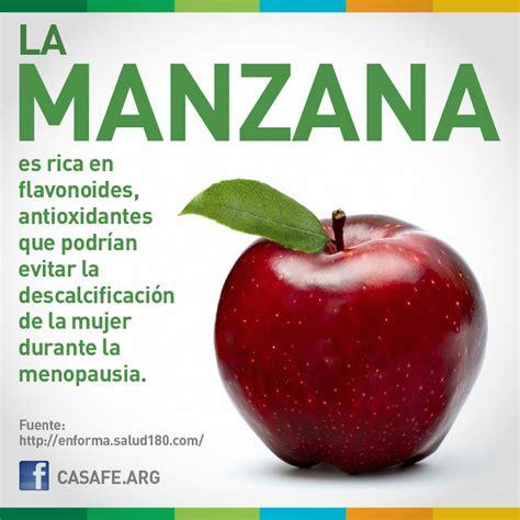 q proteinas tiene la manzana alimentaci 243 n consciente para vivir mejor casafe