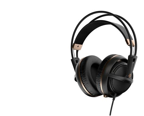 Steelseries Siberia 200 Forged Gaming Headset more photos revealed for steelseries siberia 200 gaming