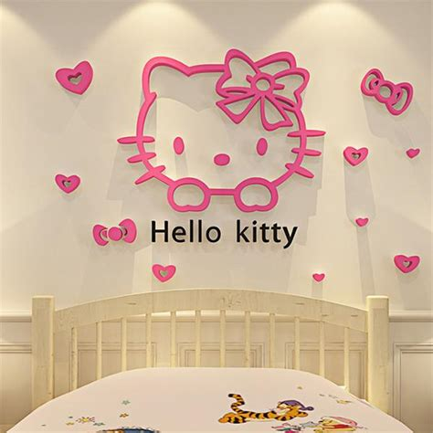 hello stickers for walls hello walls stickers 3d wall stickers mirror