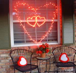 large valentine s day decoration idea 171 the seasonal home