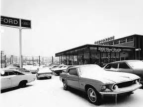 Des Moines Ford Dealers George Walker Ford Des Moines Ia 1969 Rapman