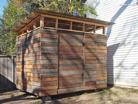 backyard storage house 31 diy storage sheds and plans to make this weekend