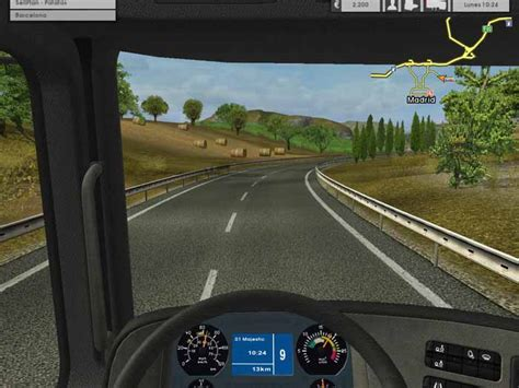 euro truck simulator download free full version mac euro truck simulator download