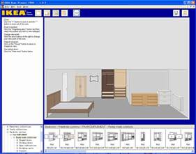 ikea 3d kitchen planner preview