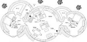 earthbag floor plans dome earthbag house plans