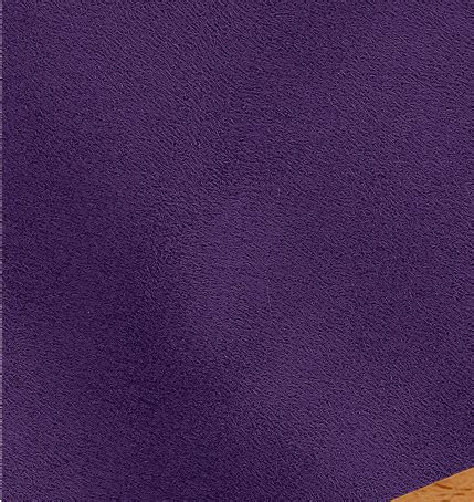 Micro Suede by Microsuede Purple Fabric Buy From Manufacturer And Save
