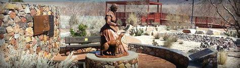 Botanical Garden El Paso Keystone Heritage Park