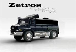 Mercedes Zetros Mercedes Zetros Is House Of Comfort