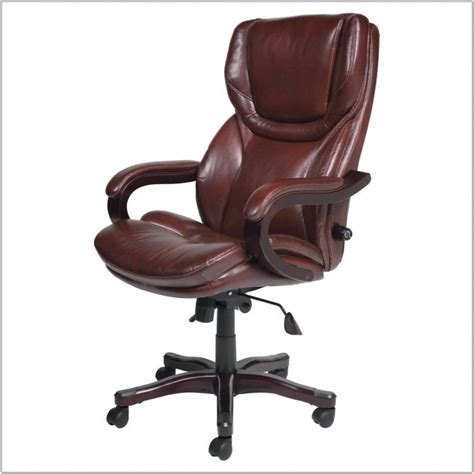 broyhill office chair model 41604 broyhill bonded leather executive chair chairs home