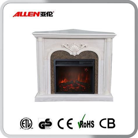 2016 sales white electric corner fireplace buy