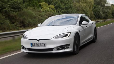 tesla security tesla model s saloon 2016 review auto trader uk