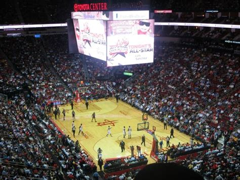 Toyota Center Address 301 Moved Permanently