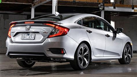 2016 honda civic sedan previewed ahead of june launch
