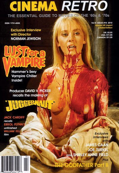 film fantasy magazine 505 best images about horro movies on pinterest classic