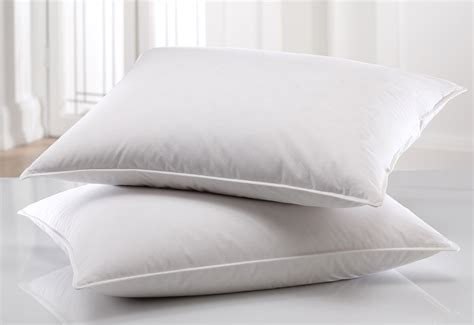 Pillows For by Alternative Pillow To Home Hotel Collection