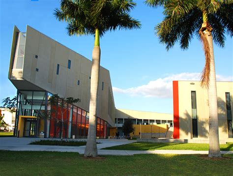 Mba Programs In Miami Florida by Florida International Chapman Graduate School