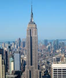 Chrysler Building And Empire State Building Forensic Genealogy Book Contest