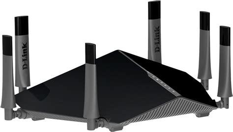 Router Wifi Tri ultra performance series ac3200 tri band gigabit router