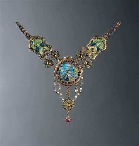 louis comfort tiffany jewelry louis comfort tiffany the morse museum orlando florida