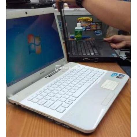 Ram Laptop Second laptop sony vaio i5 second ram 4 giga windows 7 balikpapan kalimantan timur dijual