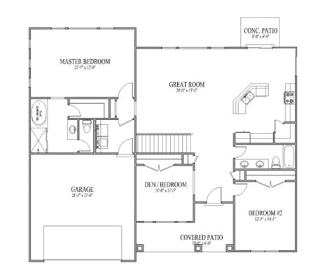 design basics two story home plans remarkable one story house plans with open floor design