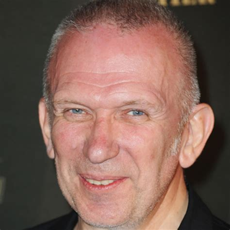 Jean Paul Gaultier jean paul gaultier fashion designer biography