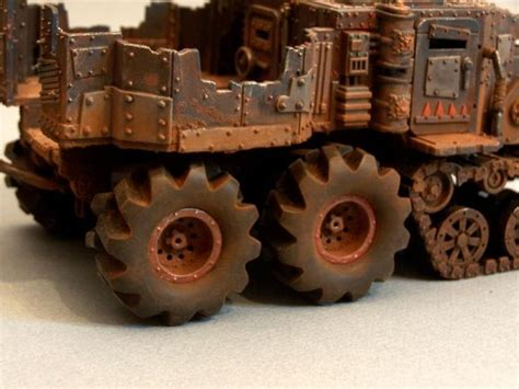 16 best images about warhammer 40k ork conversions on