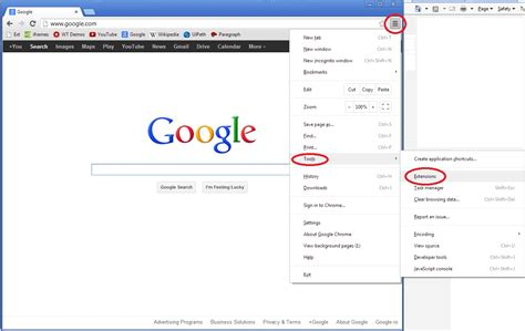 google chrome top bar uninstall sweetim toolbar browser add on removal