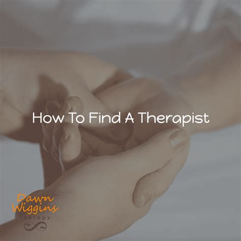 Find An Therapist How To Find A Therapist Wiggins Therapy Boca Raton