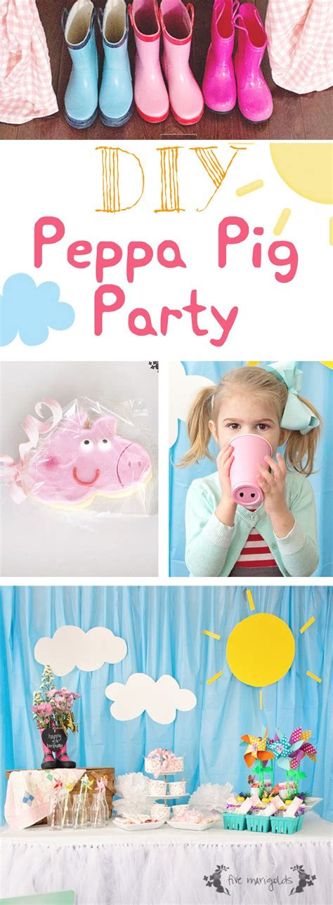 17 best images about kids peppa pig on pinterest cupcake 25 best ideas about picnic theme birthday on pinterest