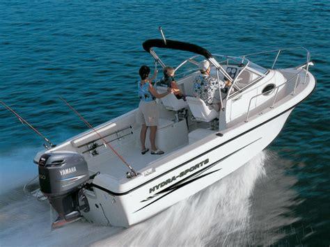 hydra sport fishing boats research hydra sports boats 212 wa walkaround boat on