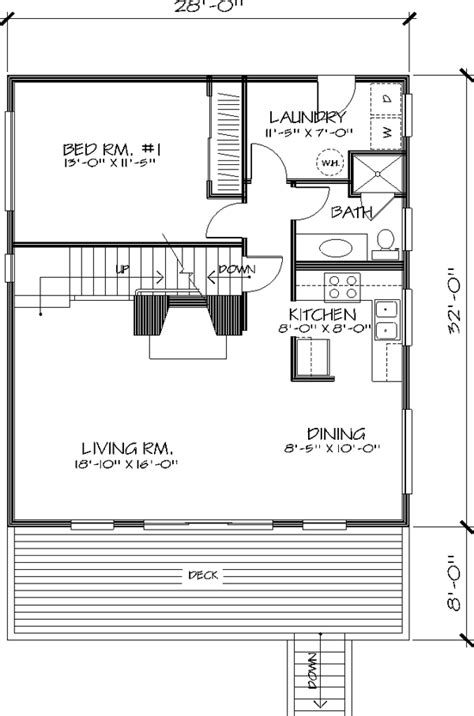 nordic house plans the nordic 1406 3 bedrooms and 2 5 baths the house designers