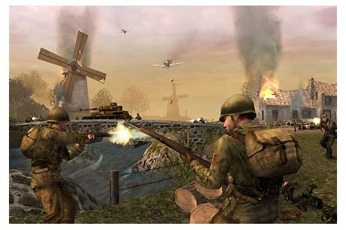 download game call of duty ps 1