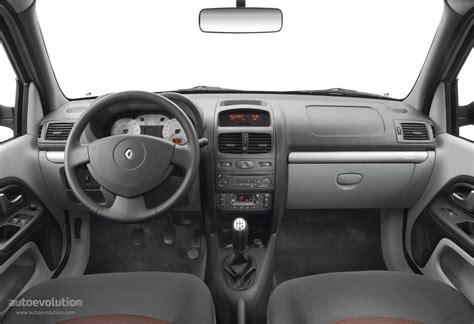 clio renault interior renault clio 2006 interior