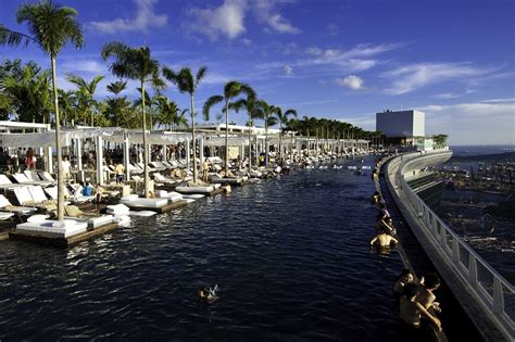 marina bay sands marina bay sands singapore outstanding luxury hotel