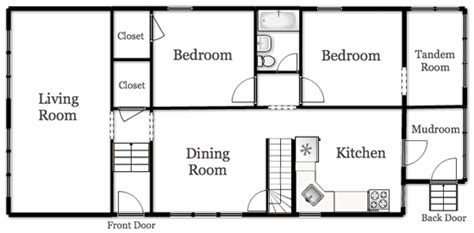 chicago floor plans find house plans virtual house tour the inside babytalk bungalow