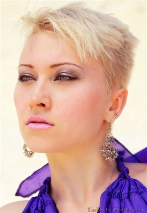 googlepixie haircuts very short haircuts with shaved sides for women google