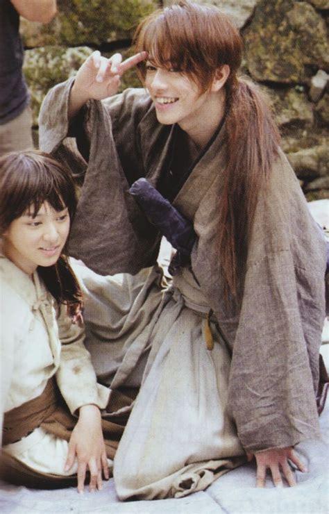 film seri rurouni kenshin from the first live action rurouni kenshin movie