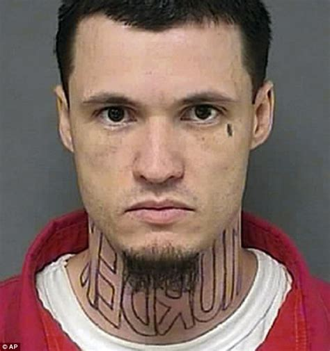what does the tear tattoo mean gangland tattoos such as aaron hernandez s can be used as