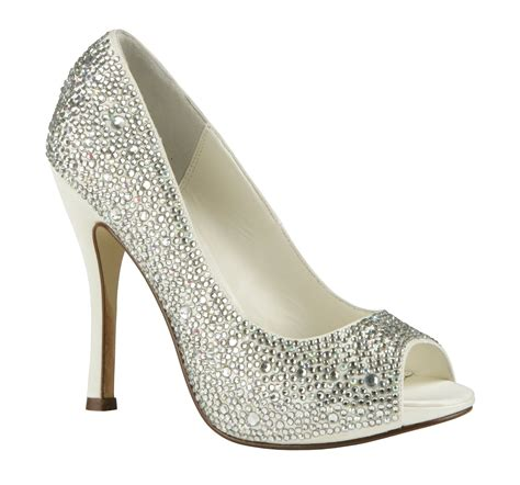 Bridal Shoes by Everything But The Dress All Bridal Shoes By