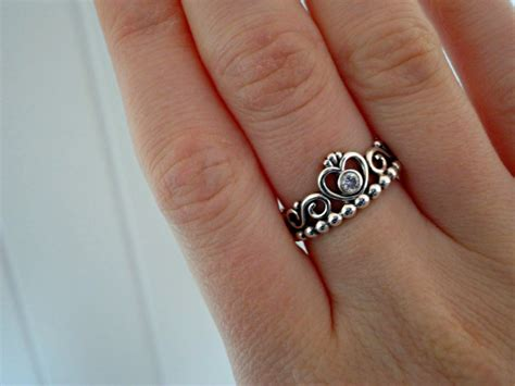 wilmot pandora my princess ring reviews