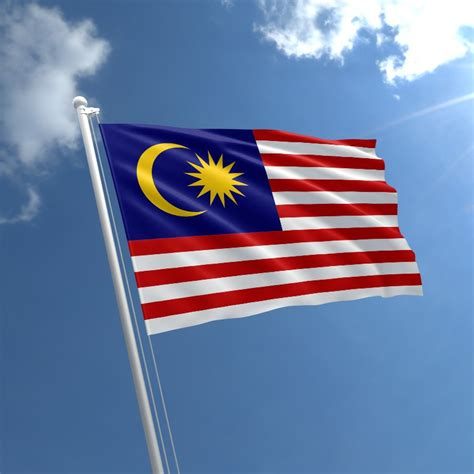 Country Home Designs by Malaysia Flag Buy Flag Of Malaysia The Flag Shop