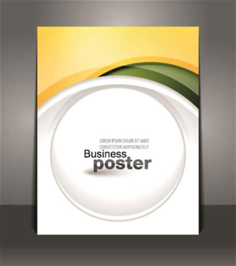 creative poster design vector creative business poster design vector 04 welovesolo