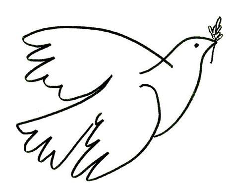 imagenes de palomas blancas grandes dibujos para colorear palomas de la paz colorear dibujos
