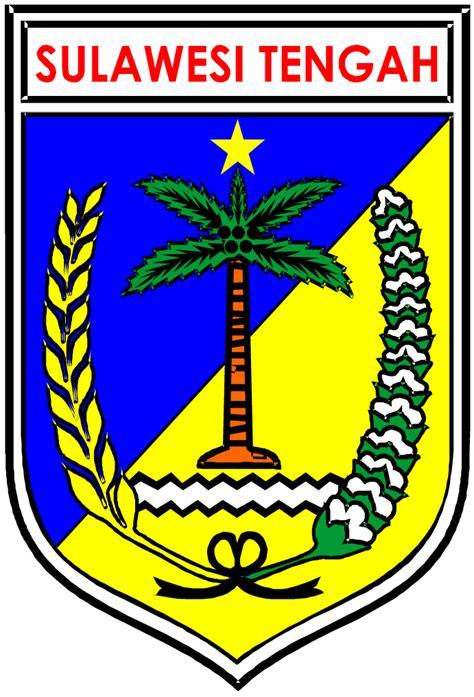 Rangkuman Pengetahuan Umum Lengkap Rpul 1 lambang sulawesi tengah bahasa indonesia
