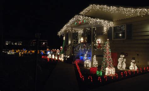 photos christmas lights in twin cities holidays in
