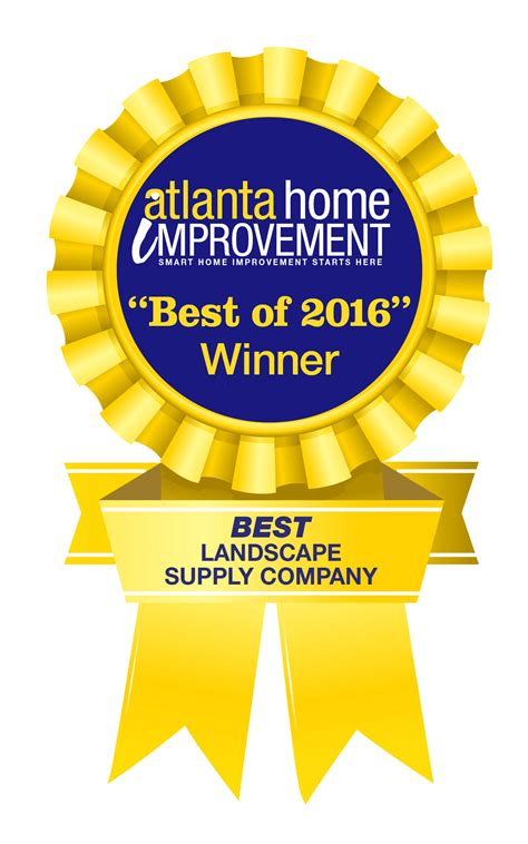 super sod receives awards from houzz and atlanta home